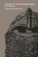- Poems of the Elder Edda (The Middle Ages Series) - 9780812282207 - V9780812282207