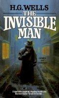 Wells, H G - The Invisible Man (Tor Classics) - 9780812504675 - KDK0014423