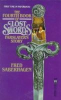 - The Fourth Book of Lost Swords: Farslayer's Story - 9780812552843 - KEC0004415