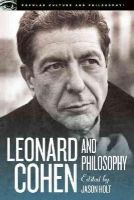 - Leonard Cohen and Philosophy: Various Positions (Popular Culture and Philosophy) - 9780812698565 - V9780812698565