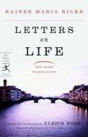 Rilke, Rainer Maria - Letters on Life - 9780812969023 - V9780812969023