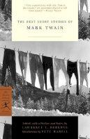 Twain, Mark - The Best Short Stories of Mark Twain (Modern Library) (Modern Library Classics (Paperback)) - 9780812971187 - V9780812971187