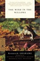 Grahame, Kenneth - Wind in the Willows (Modern Library) - 9780812973655 - 9780812973655