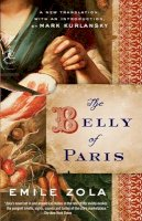 Zola, Emile - The Belly of Paris - 9780812974225 - V9780812974225