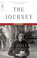 Adler, H.G. - The Journey - 9780812978315 - V9780812978315