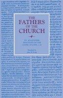 RETTIG - Tractates on the Gospel of John - 9780813210285 - V9780813210285