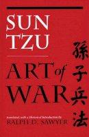 Sun Zi; Sawyer, Ralph D.; Sun, Tzu - The Art of War - 9780813319513 - V9780813319513