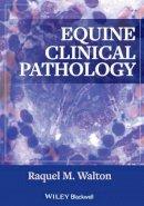 - Equine Clinical Pathology - 9780813817194 - V9780813817194