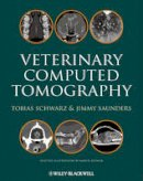 - Veterinary Computed Tomography - 9780813817477 - V9780813817477