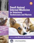 - Small Animal Internal Medicine for Veterinary Technicians and Nurses - 9780813821641 - V9780813821641