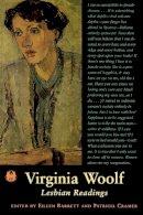 . Ed(s): Barrett, Eileen; Cramer, Patricia - Virginia Woolf - 9780814712641 - V9780814712641