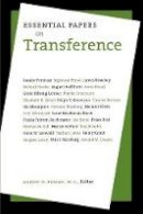 . Ed(s): Esman, Aaron H. - Essential Papers on Transference - 9780814721773 - V9780814721773