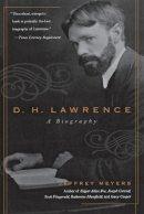 Meyers, Jeffrey - D.H.Lawrence - 9780815412304 - V9780815412304
