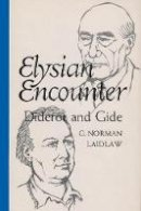 G. Norman Laidlaw - Elysian Encounter - 9780815620549 - KHS0078052