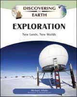 Allaby, Michael - Exploration: New Lands, New Worlds (Discovering the Earth) - 9780816061037 - V9780816061037