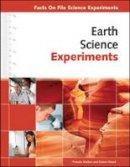 Facts on File - Earth Science Experiments - 9780816081707 - V9780816081707