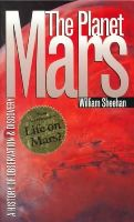 Sheeham, William - The Planet Mars: A History of Observation - 9780816516414 - KMR0003157