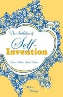 Waldrep, Shelton - The Aesthetics of Self-invention - 9780816634187 - V9780816634187