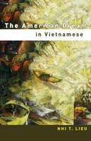 Lieu, Nhi T. - American Dream in Vietnamese - 9780816665709 - V9780816665709