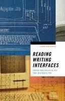 Emerson, Lori - Reading Writing Interfaces - 9780816691265 - V9780816691265