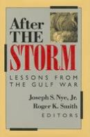 - After the Storm: Lessons from the Gulf War - 9780819185297 - V9780819185297