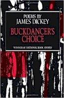 Dickey, James - Buckdancer's Choice: Poems (Wesleyan Poetry Program) - 9780819510280 - KEX0303625