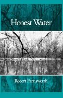 Robert Farnsworth - Honest Water (Wesleyan Poetry) - 9780819511690 - KMR0000284