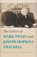 - The Letters of Mark Twain and Joseph Hopkins Twichell - 9780820350752 - V9780820350752