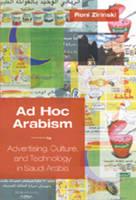 Zirinski, Roni - Ad Hoc Arabism - 9780820474458 - V9780820474458