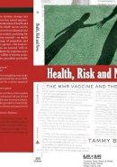Boyce, Tammy - Health, Risk and News - 9780820488387 - V9780820488387
