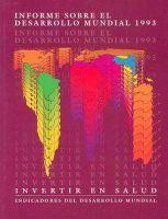 - World Development Report 1993 Investing in Heal - 9780821323618 - KIN0002374