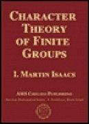 Isaacs, I.Martin - Character Theory of Finite Groups - 9780821842294 - V9780821842294