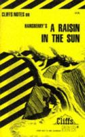 James, Rosetta - Raisin in the Sun (Cliffs Notes) - 9780822011088 - V9780822011088