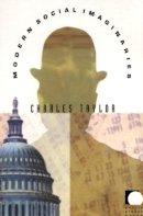Taylor, Charles - Modern Social Imaginaries - 9780822332930 - V9780822332930