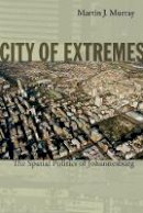 Murray, Martin - City of Extremes - 9780822347682 - V9780822347682