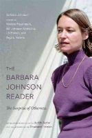 Johnson, Barbara - The Barbara Johnson Reader: The Surprise of Otherness (a John Hope Franklin Center Book) - 9780822354192 - V9780822354192