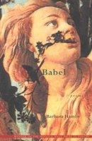 Hamby, Barbara - Babel (Pitt Poetry Series) - 9780822958598 - V9780822958598