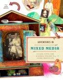 Davies, Jane - Adventures in Mixed Media - 9780823000814 - V9780823000814