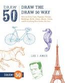 Ames, Lee J. - Draw the Draw 50 Way - 9780823085804 - V9780823085804