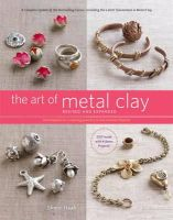 Haab, Sherri - The Art of Metal Clay - 9780823099320 - V9780823099320