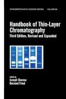 - Handbook of Thin-Layer Chromatography - 9780824708955 - V9780824708955