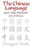 DeFrancis, John - The Chinese Language - 9780824810689 - V9780824810689