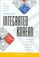 Cho, Young-Mee Yu; Lee, Hyo Sang; Schulz, Carol; Sohn, Ho-Min; Sohn, Sung-Ock - Integrated Korean - 9780824835156 - V9780824835156