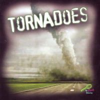 Armentrout, David, Armentrout, Patricia - Tornadoes (Earth's Power) - 9780824914134 - KST0018754
