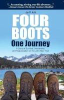 Alt, Jeff - Four Boots-One Journey: A Story of Survival, Awareness & Rejuvenation on the John Muir Trail - 9780825307362 - V9780825307362