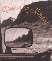 Fox, William L. - Driving by Memory - 9780826319449 - KNH0010887