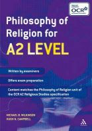 Wilkinson, Michael B., Campbell, Hugh N. - Philosophy of Religion for A2 Level - 9780826422712 - V9780826422712