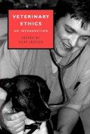 Legood, Giles - Veterinary Ethics - 9780826447845 - V9780826447845