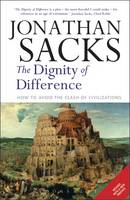 Jonathan Sacks - The Dignity of Difference: How to Avoid the Clash of Civilizations - 9780826468505 - V9780826468505