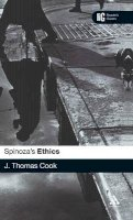 Cook, J. Thomas - EPZ Spinoza's 'Ethics': A Reader's Guide - 9780826489159 - V9780826489159